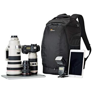 mochila para fotografos